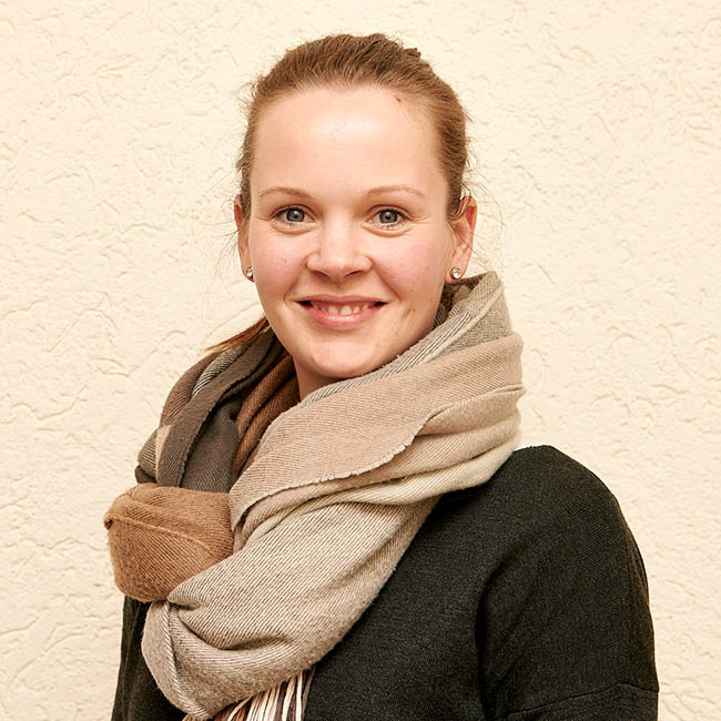 Johanna Hunold