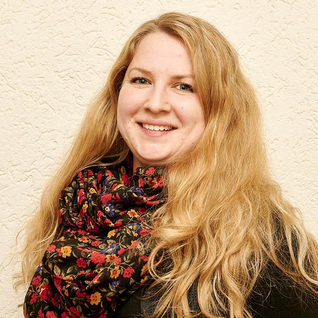 Angelina Schenke
