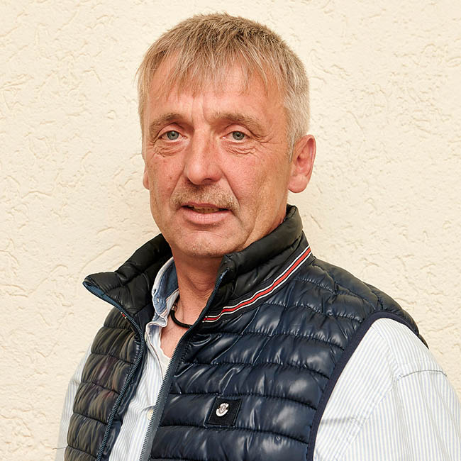 Arnold Rittmeier
